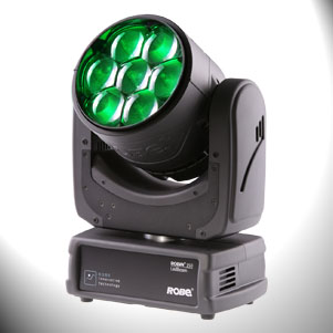 ROBE Robin 150 LED Beam
